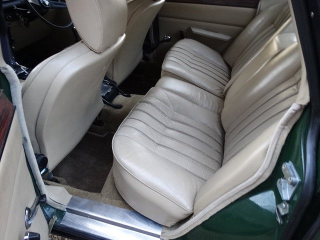 1974 Rover 2200 SC Auto For Sale (picture 4 of 6)