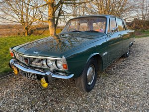 Picture of 1970 Rover P6 3500 For Sale