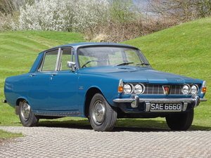 Picture of 1969 Rover 2000 TC For Sale by Auction