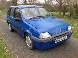 Picture of 1995 Rover Metro 1.4L Auto For Sale