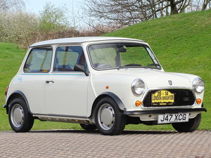Picture of 1991 Rover Mini 1000 City E 27th April For Sale by Auction