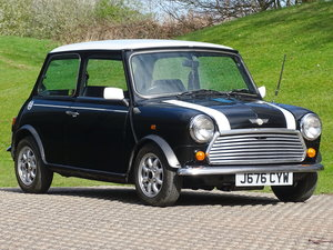 Picture of 1991 Rover Mini Cooper 1.3i 27th April For Sale by Auction