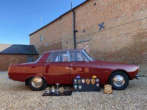 Picture of 1969 Rover 2000 SC P6. Show Winning Car. Beautiful. SOLD