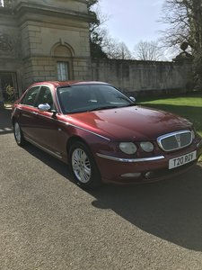Picture of 2001 Rover 75 2.0 V6 Connoisseur SE For Sale