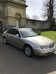 Picture of 1999 Rover 75 2.5 V6 Connoisseur SE For Sale