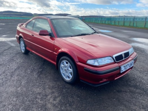 Picture of 1994 Rover 216 For Sale by Auction