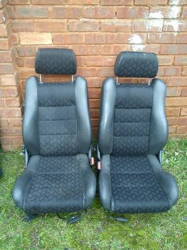 ROVER TOM-CAT HALF LEATHER INTERIOR For Sale (picture 2 of 6)