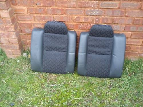 ROVER TOM-CAT HALF LEATHER INTERIOR For Sale (picture 3 of 6)