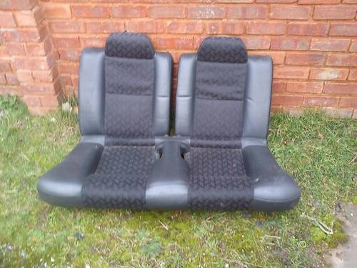 ROVER TOM-CAT HALF LEATHER INTERIOR For Sale (picture 4 of 6)