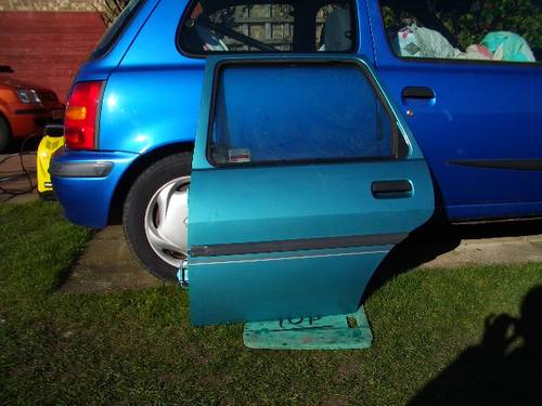 1997 rover 100 doors For Sale (picture 4 of 4)