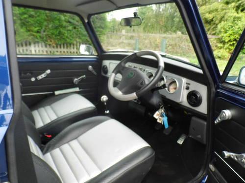 """Mini Cooper sport """"396 Miles""""2000,X reg For Sale (picture 4 of 6)"""