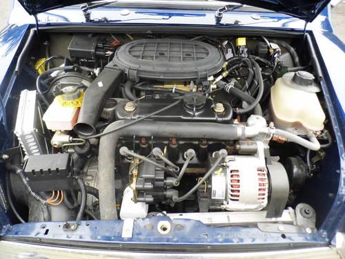"""Mini Cooper sport """"396 Miles""""2000,X reg For Sale (picture 5 of 6)"""