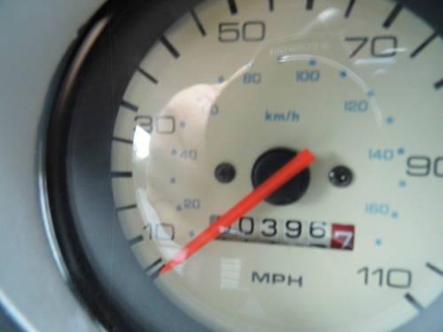 """Mini Cooper sport """"396 Miles""""2000,X reg For Sale (picture 6 of 6)"""