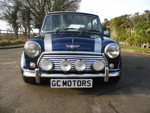 2000 Mini Cooper Works S Sportspack For Sale (picture 2 of 6)