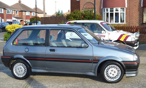 1991 Rover Metro GTi For Sale (picture 2 of 6)