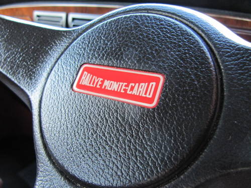 1995 ROVER MINI COOPER MONTE CARLO * ONLY 27111 MILES For Sale (picture 5 of 6)