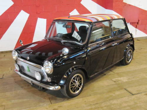 1998  MINI PAUL SMITH 1300 AUTOMATIC 1 OF 1800  For Sale (picture 5 of 6)