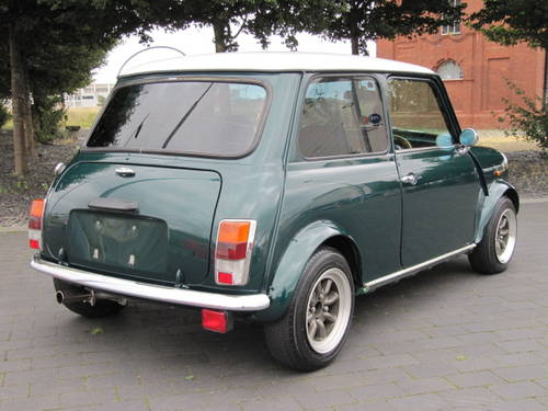 1994 ROVER MINI COOPER 1300 MANUAL * ONLY 30000 MILES SOLD (picture 2 of 6)