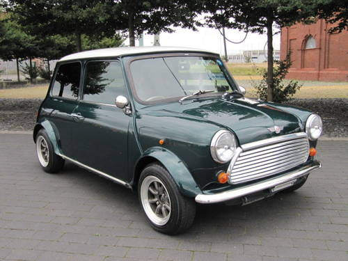 1994 ROVER MINI COOPER 1300 MANUAL * ONLY 30000 MILES SOLD (picture 3 of 6)