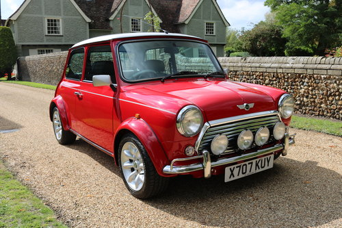 MINIS WANTED (UK'S LEADING CLASSIC MINI SPECIALIST)  Wanted (picture 1 of 6)
