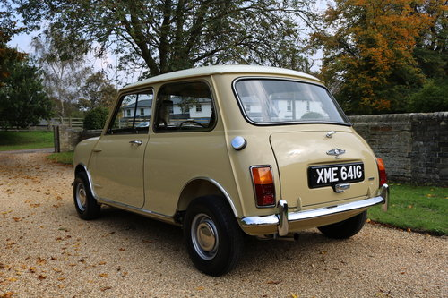 MINIS WANTED (UK'S LEADING CLASSIC MINI SPECIALIST)  Wanted (picture 2 of 6)