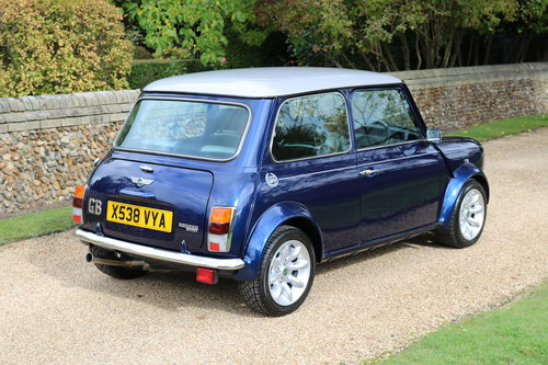 MINIS WANTED (UK'S LEADING CLASSIC MINI SPECIALIST)  Wanted (picture 3 of 6)