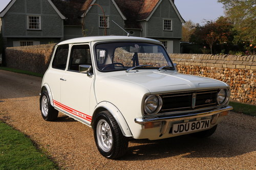 MINIS WANTED (UK'S LEADING CLASSIC MINI SPECIALIST)  Wanted (picture 4 of 6)