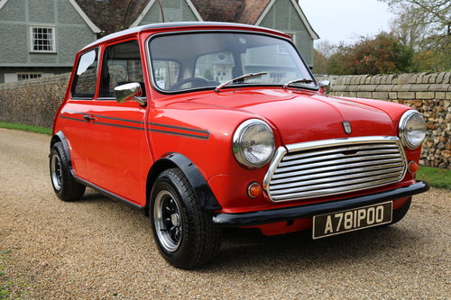 MINIS WANTED (UK'S LEADING CLASSIC MINI SPECIALIST)  Wanted (picture 5 of 6)