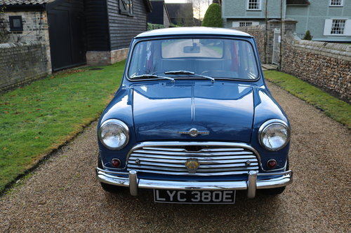 MINIS WANTED (UK'S LEADING CLASSIC MINI SPECIALIST)  Wanted (picture 6 of 6)