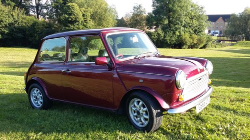1989 Mini 30 - fantastic condition For Sale (picture 1 of 6)