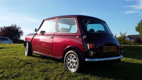 1989 Mini 30 - fantastic condition For Sale (picture 2 of 6)