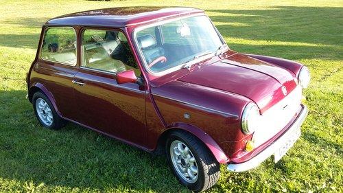 1989 Mini 30 - fantastic condition For Sale (picture 3 of 6)