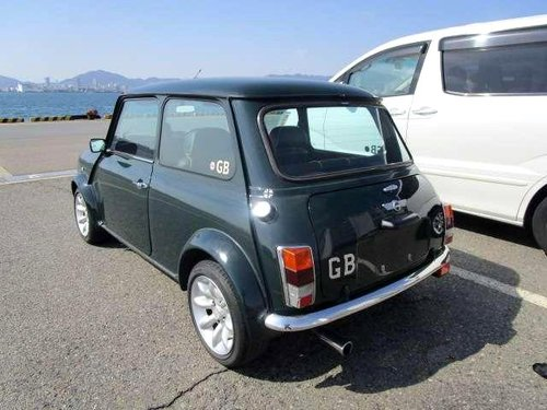 1999 ROVER MINI COOPER LIMITED , SPORTS PACK For Sale (picture 2 of 6)