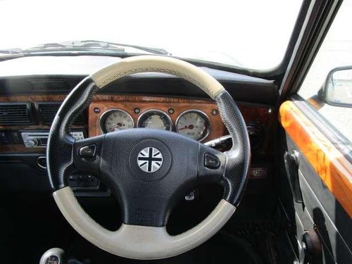 1999 ROVER MINI COOPER LIMITED , SPORTS PACK For Sale (picture 3 of 6)