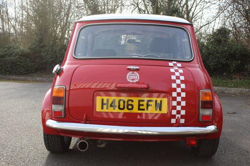 1990 MINI COOPER 1275 For Sale (picture 3 of 6)