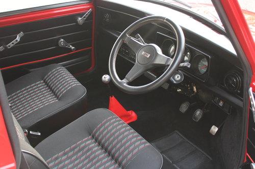 1990 MINI COOPER 1275 For Sale (picture 4 of 6)