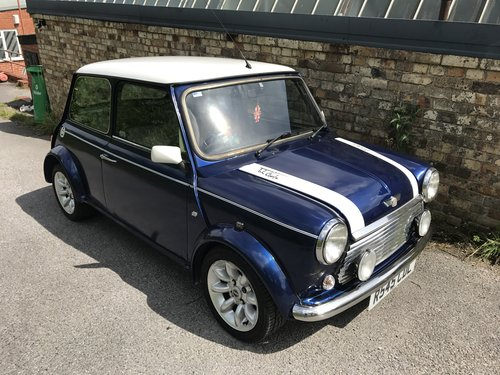 Rover Mini Cooper Sport 1997 12 Months Mot Sold Car And Classic