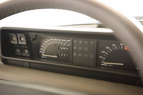1984 Rover SD1 Vitesse EFi For Sale (picture 4 of 6)