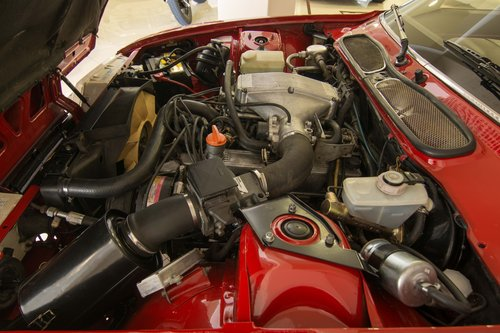 1984 Rover SD1 Vitesse EFi For Sale (picture 6 of 6)