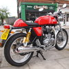 2015 GT535cc Fuel Injection, Like New, Low Mileage. SOLD