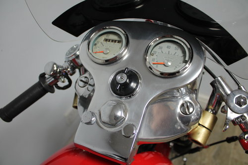 1964 Royal Enfield Continental GT  SOLD (picture 4 of 6)
