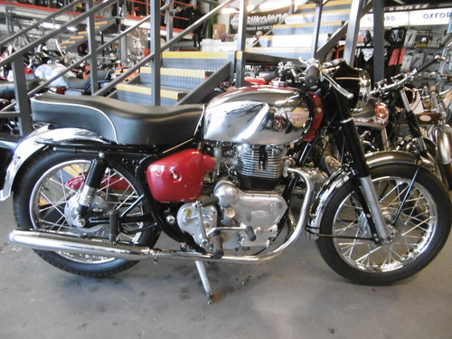 1959 Constalation Full nut and bolt restoration . Stunning  SOLD (picture 1 of 6)
