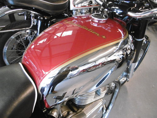 1959 Constalation Full nut and bolt restoration . Stunning  SOLD (picture 2 of 6)