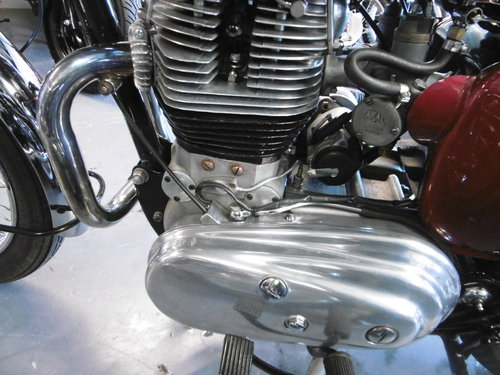1959 Constalation Full nut and bolt restoration . Stunning  SOLD (picture 4 of 6)
