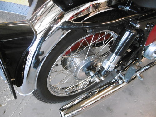 1959 Constalation Full nut and bolt restoration . Stunning  SOLD (picture 5 of 6)