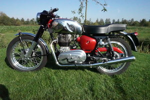Royal Enfield Constellation 1960