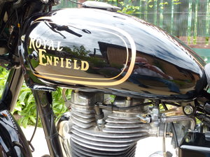 2008 Absolutely immaculate Royal Enfield Bullet