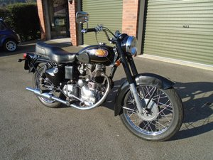 1972 Royal Enfield 350cc Bullet ~ a bargain!! SOLD