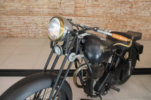 ROYAL ENFIELD – 1930 For Sale by Auction