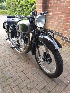 Royal enfield 1948 model G